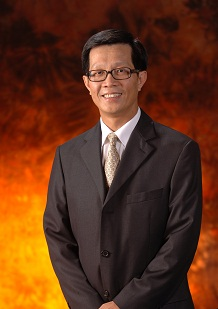 The Chairman of the Veterinary Surgeons Board of Hong Kong